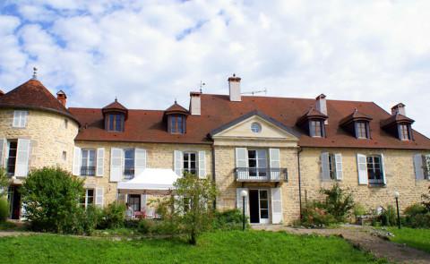 Chateau-de-Chouzelot