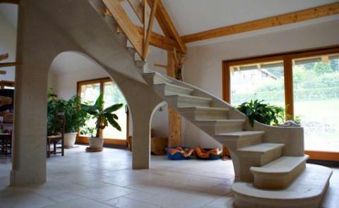 Escalier-Toubin