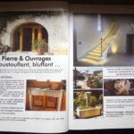 Maison & Jardin, page 32 et 33